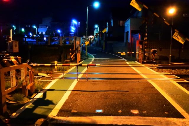 株式会社ジャストライト浪岡 智がお送りする自動車ニュースの「一時停止」についてのイメージ画像