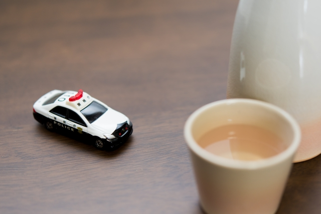 株式会社ジャストライト浪岡 智がお送りする車のニュースにおける「年末年始も飲酒運転撲滅!!」についてのイメージ画像