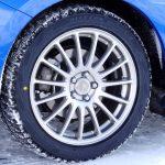 株式会社ジャストライト浪岡 智がお送りする車の「スタッドレスタイヤ」についてのイメージ画像